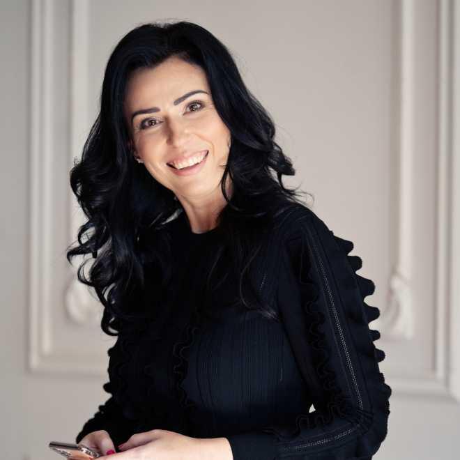 Petra Suchánková