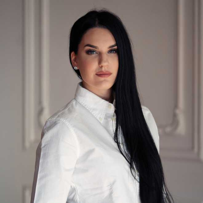 Aneta Nováková