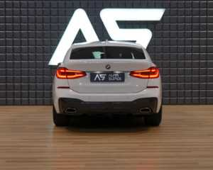 BMW Řady 6 GT