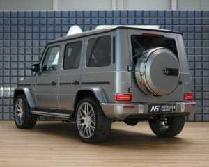 Mercedes-Benz Třídy G
