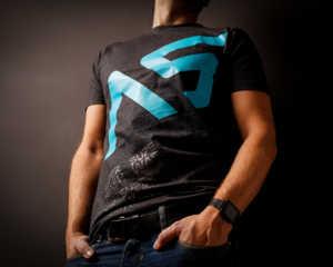 Hydroreaktivní tričko AS