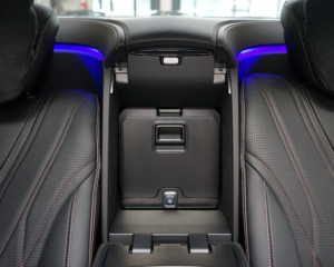 Mercedes-Benz Třída S