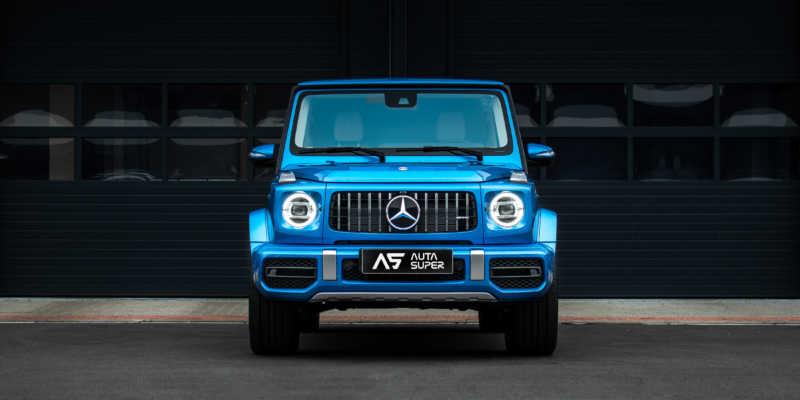 Nabízíme luxusní vozy se životními zkušenostmi