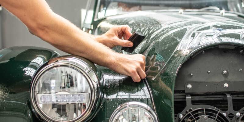 Přizpůsobte auto obrazu svému. S vizualizací vám pomůže aplikace Auta Super