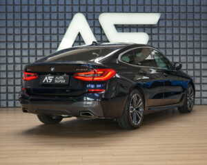 BMW Řada 6