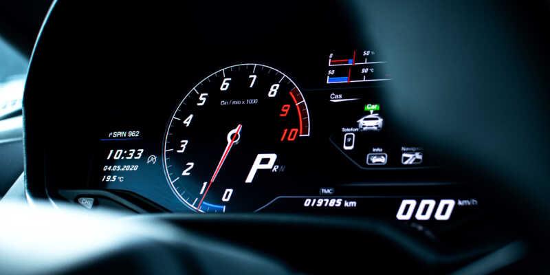 Zajímá vás interiér auta? Dopřejte si virtuální prohlídku